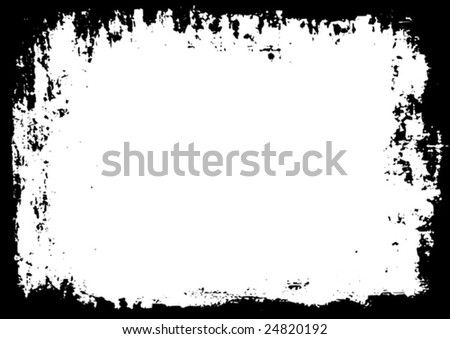 Detailed vector grunge background.