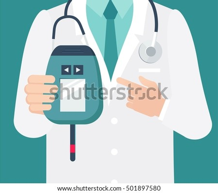 Hyperglycemia Stock Vectors, Images & Vector Art | Shutterstock