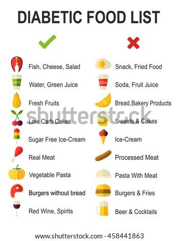 Low Calorie Food For Diabetes