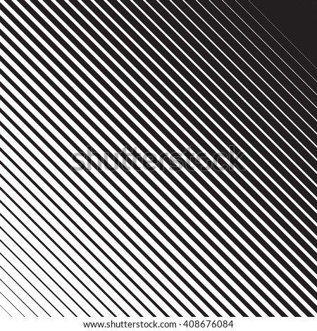Diagonal vector lines pattern. Repeat straight stripes texture background. Simple striped background.  - stock vector