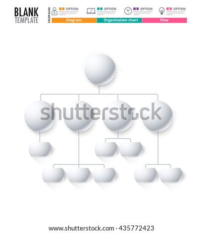Corporate Org Chart Stock Images RoyaltyFree Images  Vectors