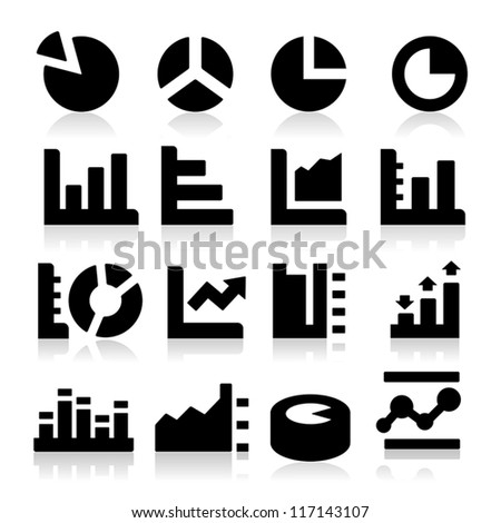 Chart Icon Stock Images, Royalty-Free Images & Vectors | Shutterstock
