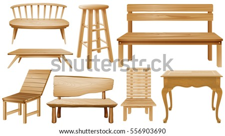 Wooden Chairs wood chair stock images, royalty-free images & vectors | shutterstock