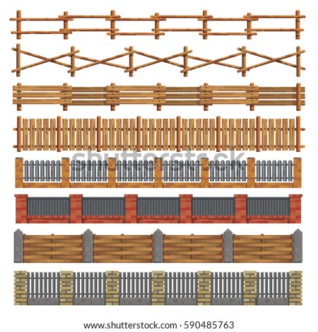 Wooden Farm Fence farm fence stock images, royalty-free images & vectors   shutterstock