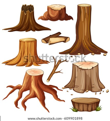 Stumps Stock Images, Royalty-Free Images & Vectors ...