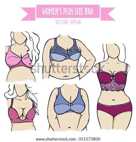 Different Types Of Bras Stock Images, Royalty-Free Images ...