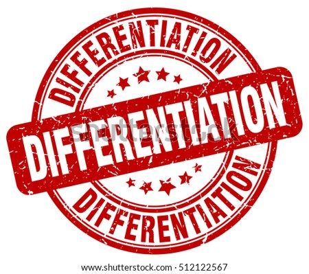Differentiation Stock Images, Royalty-Free Images & Vectors ...