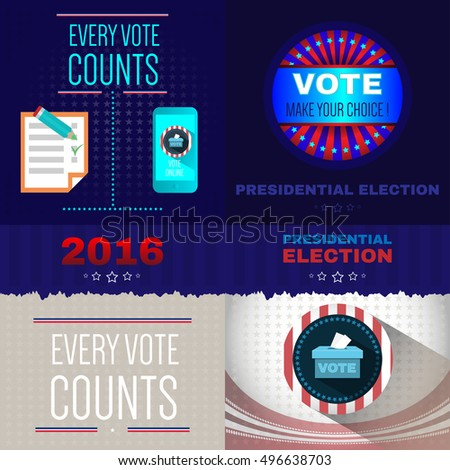 Election and mobile voting
