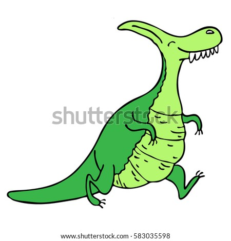 Dinosaur Drawing Stock Images Royalty Free Images Amp Vectors