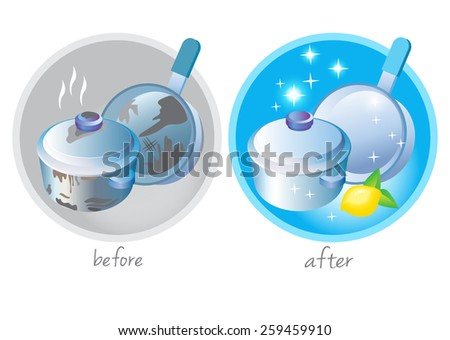Clean Dishes Stock Images, Royalty-Free Images & Vectors ...