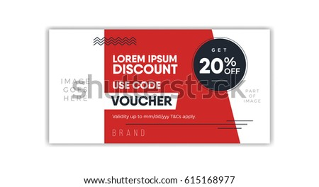 Coupon Template Images RoyaltyFree Images Vectors – Discount Coupons Templates
