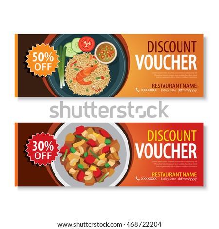 Mealvoucher Images RoyaltyFree Images Vectors – Meal Voucher Template
