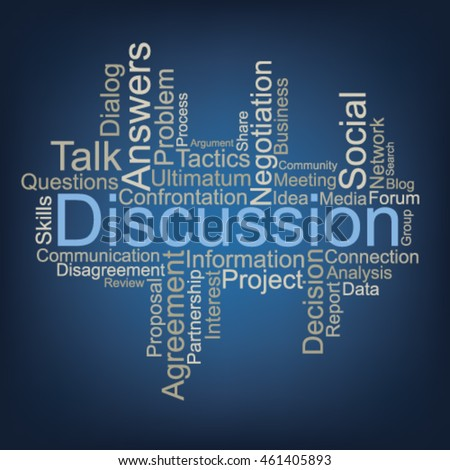Discussion tag cloud, vector Discussion word words vector Discussion word words vector Discussion word words vector Discussion word words vector Discussion word words vector Discussion word words