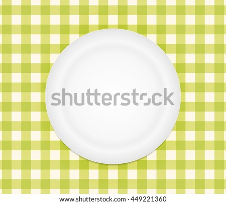 dish of the picnic(yellow green)