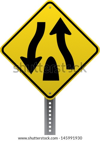 Divided highway Stock Photos, Images, & Pictures ...