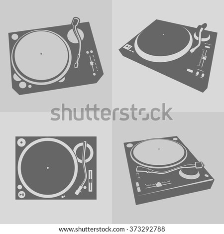 Turntable Stock Photos Royalty Free Images Amp Vectors