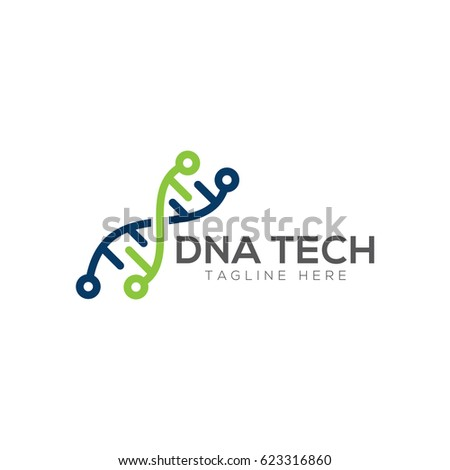 Dna Logo Stock Images, Royalty-Free Images & Vectors | Shutterstock  Dna Logo Stock ...