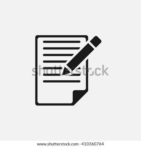 document, document icon, document flat icon, document icon vector, document icon eps, document icon jpg, document icon path, document icon flat, document icon app, document icon web, document - stock vector