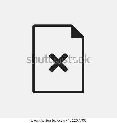 Document Icon, Document Icon Eps10, Document Icon Vector, Document Icon Eps, Document Icon Jpg, Document Icon, Document Icon Flat, Document Icon App, Document Icon Web, Document Icon Art, Document - stock vector