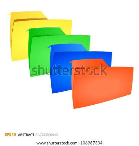 Documents folder to store the data. For the background vector.