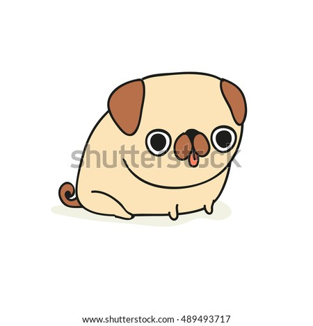Pug Stock Images Royalty Free Images Amp Vectors Shutterstock