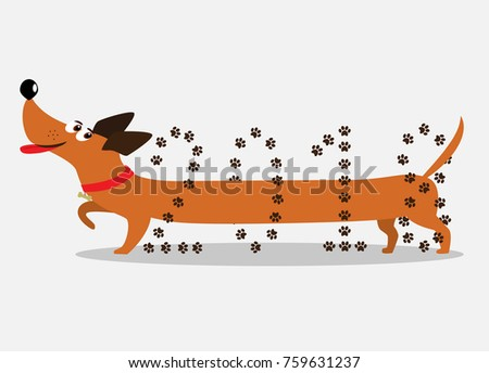 Badger Cartoon Stock Images Royalty Free Images Amp Vectors