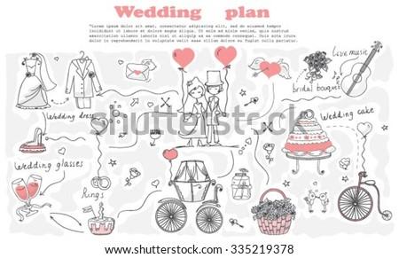 Wedding Banner Template