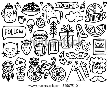 All About Me Worksheet 3 further Frame Clip Art 376729 also Lamb Kebab Vector Graphics Download besides Cute doodles furthermore Bracket Shape 2 Outline St  Embellishment Image  mercial Use Digital Scra. on christmas templates