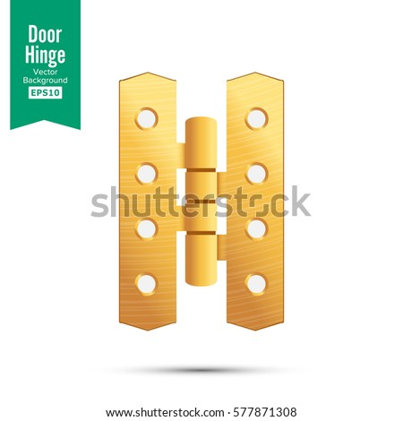 Hinge Stock Images Royalty Free Images Amp Vectors Shutterstock