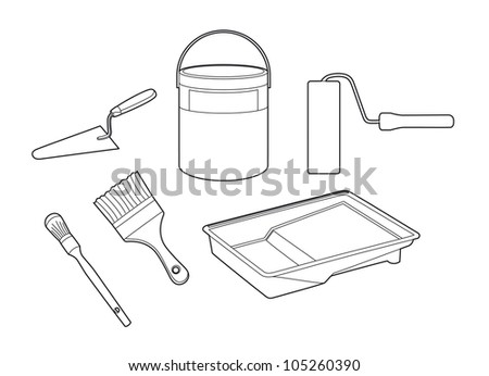 Painting Equipment Drawing Drawing Equipment Paint