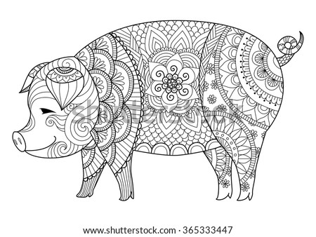 Coloring Book For : Coloring book stock images royalty free & vectors