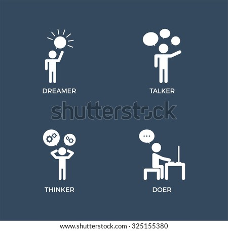 doer stock images  royalty free images   vectors Free-Thinking Clip Art Thinking Clip Art