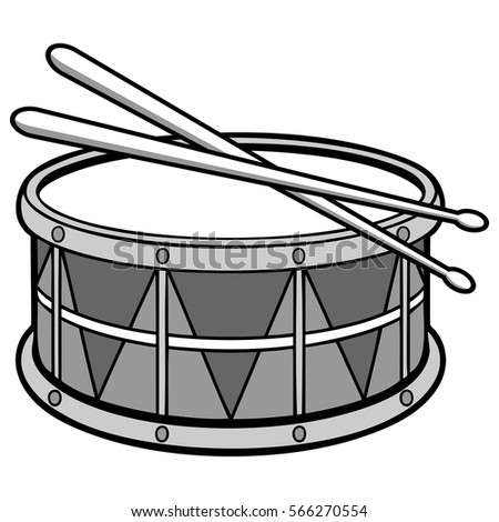 Snare Drum Stock Images Royalty Free Vectors