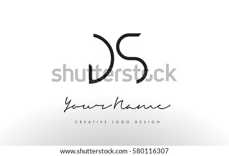 ds logo stock images royaltyfree images amp vectors
