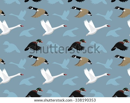 Ducks Wallpaper 1 338190353