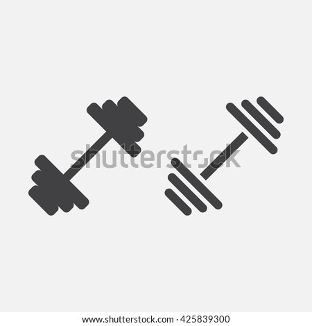 Dumbbell Vector Stock Images, Royalty-Free Images ...