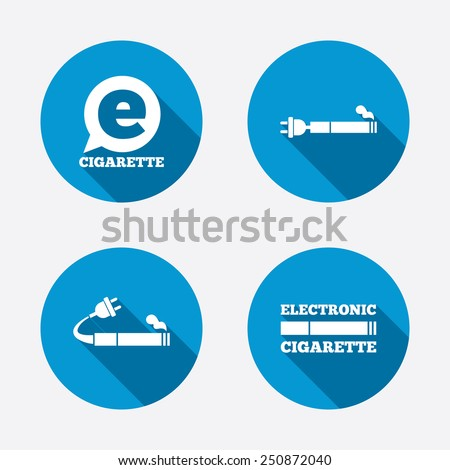 E cigarettes heavy metals