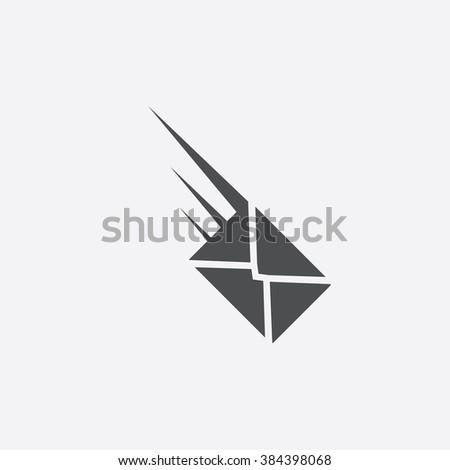 e-mail Icon. e-mail Icon Vector. e-mail Icon Art. e-mail Icon eps. e-mail Icon Image. e-mail Icon logo. e-mail Icon Sign. e-mail Icon Flat. e-mail Icon design. e-mail icon app. e-mail icon UI simple - stock vector