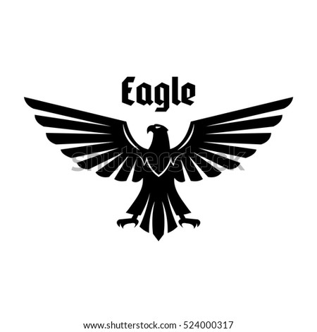 eagle symbol logo - photo #27