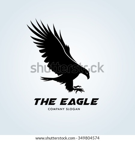 Eagle Logo Stock Images, Royalty-Free Images & Vectors | Shutterstock