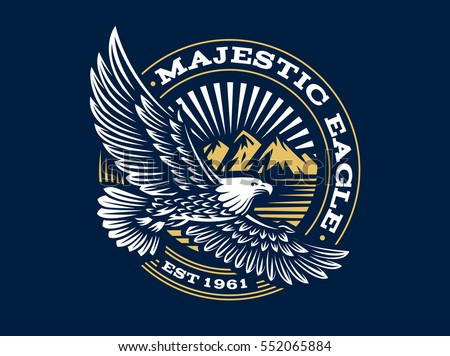 eagle shield stock images, royalty-free images & vectors