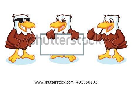 eagle pose stock images royaltyfree images  vectors