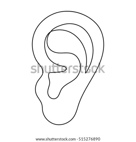 Human Ear Stock Images, Royalty-Free Images & Vectors | Shutterstock
