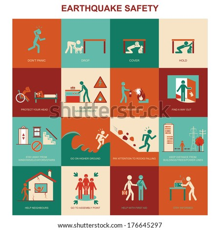 Earthquake Stock Images, Royalty-Free Images & Vectors | Shutterstock