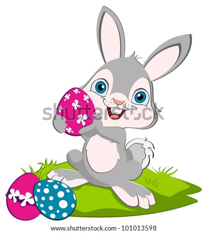 Easter Bunny Stock Photos, Royalty-Free Images & Vectors ...
