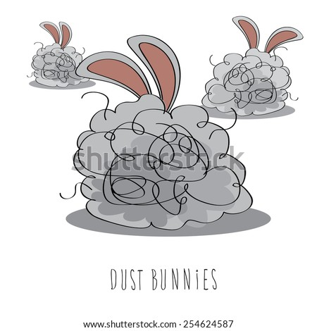 Dust Bunny Stock Images Royalty Free Images Amp Vectors