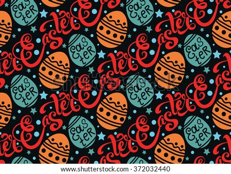 Easter. Easter Picture. Easter Image. Easter Graphic. Easter Egg. Easter Sunday. Easter Day. Easter Background. Easter Card. Easter Holiday. Easter Vector. Easter Egg Vector. Happy Easter. Easter Art - stock vector