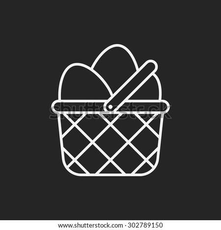 3d illustration trash bin crumpled paper stock illustration 130076609 shutterstock - Basketball waste paper basket ...