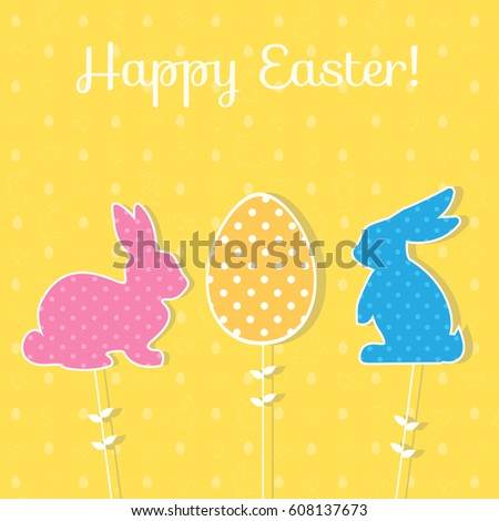 Easter Card Images RoyaltyFree Images Vectors – Easter Cards