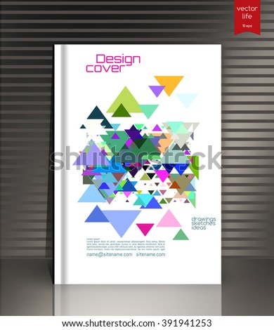 Ebook stock images royalty free images vectors shutterstock ebook cover layout ebook cover design cover for ebook colored ebook cover fandeluxe Ebook collections